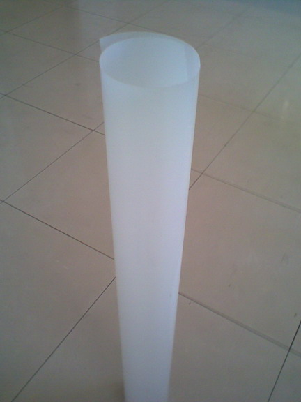 黑色透明亚克力板_LDPE板